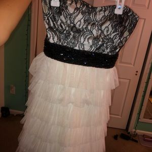 Homecoming/ going out dress (juniors size)